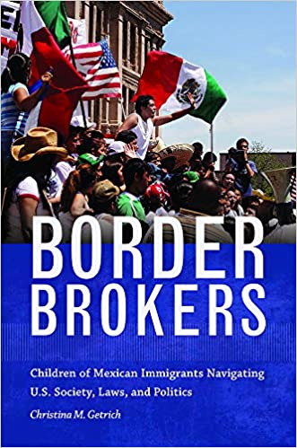 Border Brokers book cover