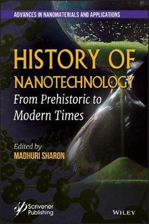 History of Nanotechnology eBook