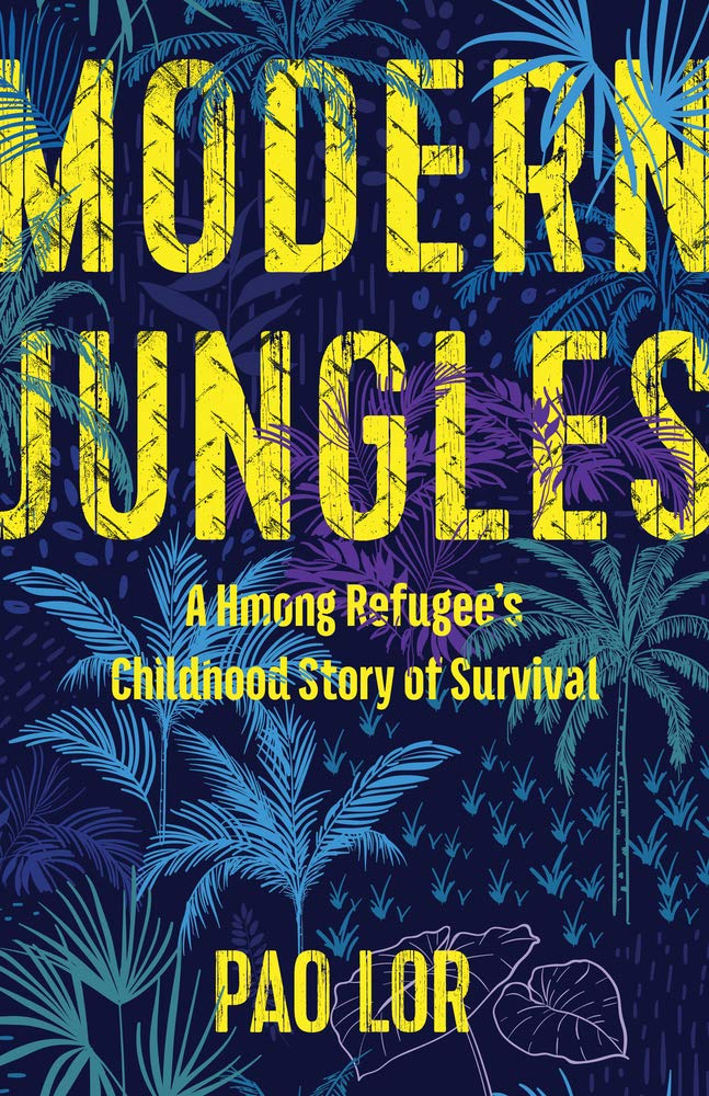 Modern Jungles eBook cover
