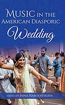 Music in the American Diasporic Wedding book cover