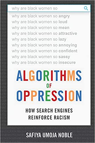 Algorithms of Oppression eBook