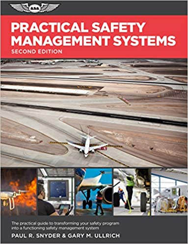 Practical Safety Management Systems book cover
