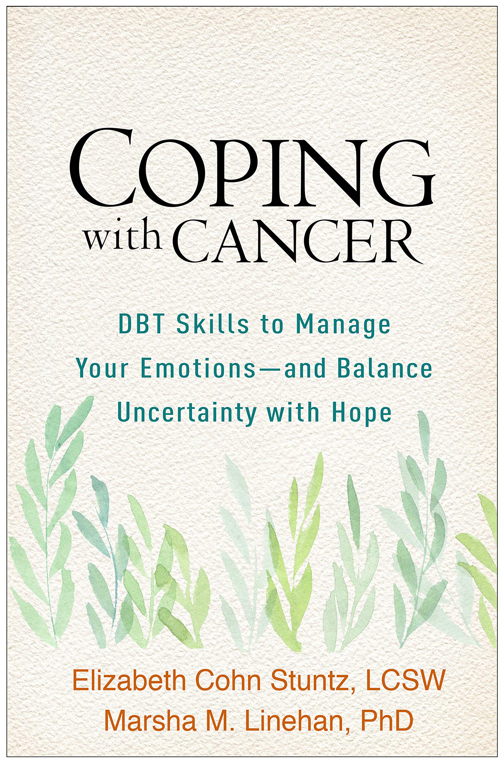 Coping with Cancer eBook cover
