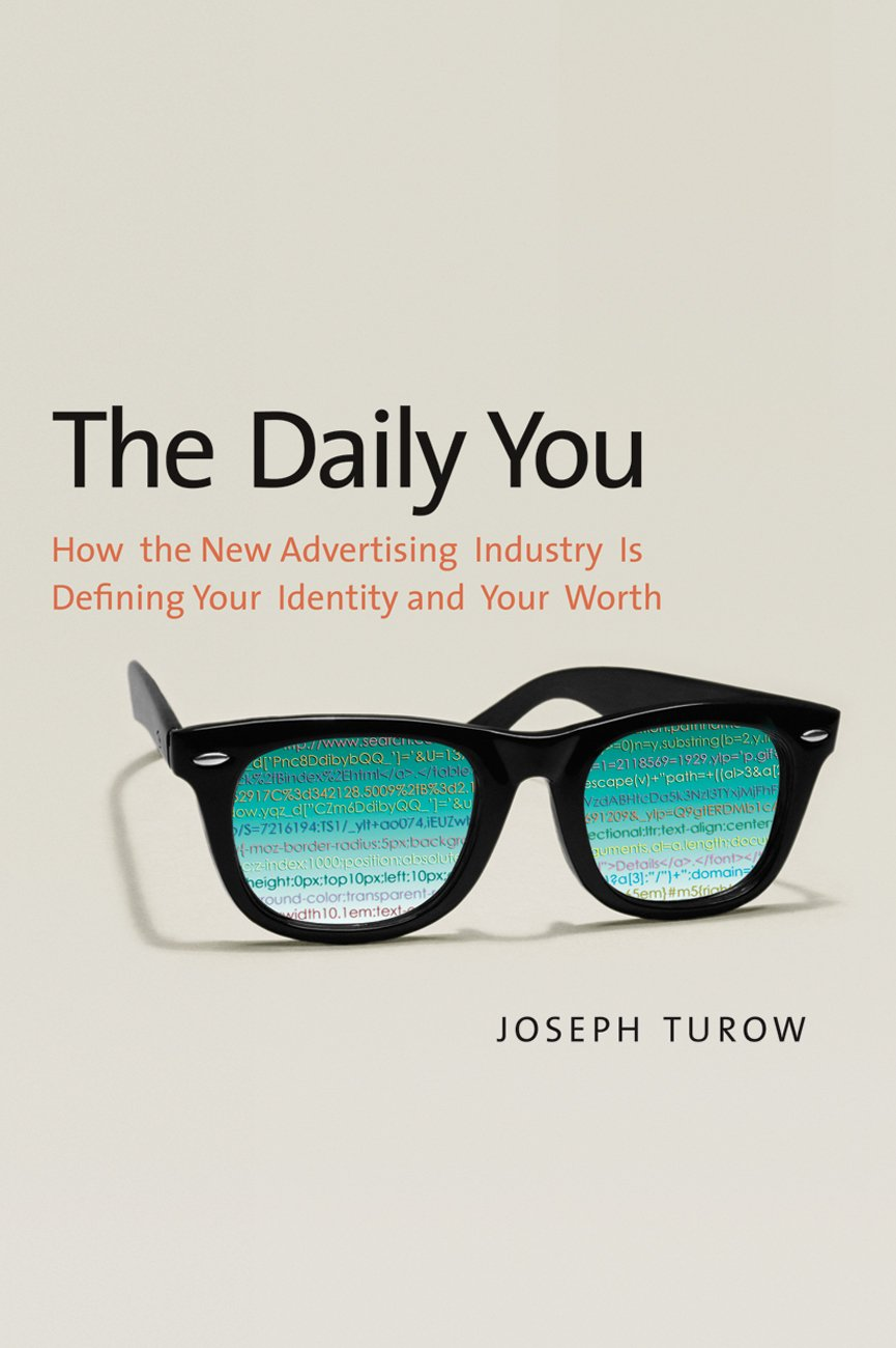The Daily You eBook cover