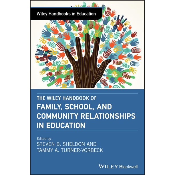 Wiley Handbook of Family Relationships cover