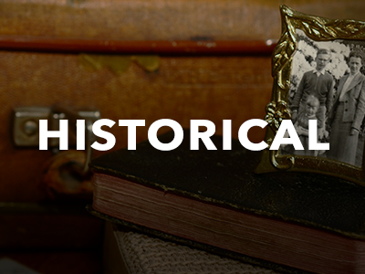 Historical fiction reading list
