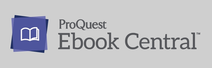 ProQuest Ebook Central logo