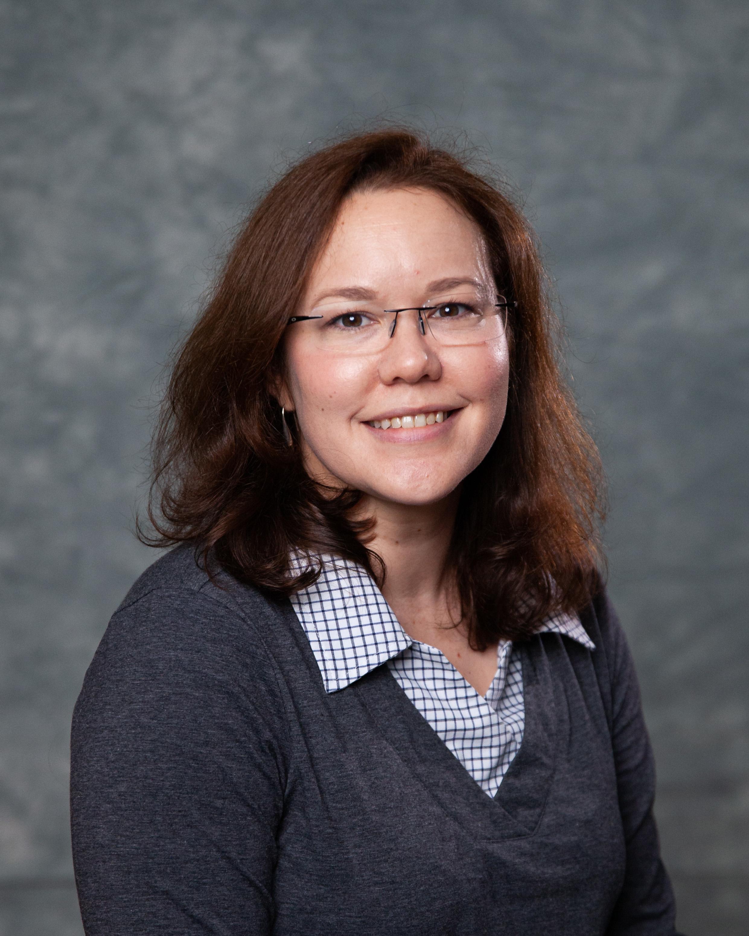 Lora Hanson profile photo