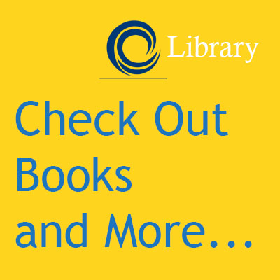 Check out Books and More form