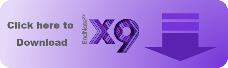 Click here to download EndNoteX9