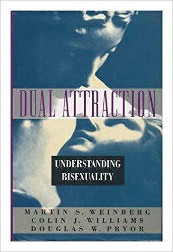 Dual attraction : understanding bisexuality