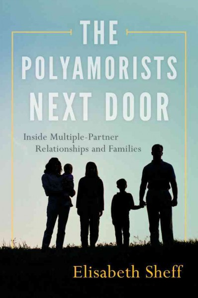 Polyamorists next door