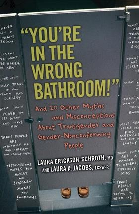 You're in the wrong Bathroom