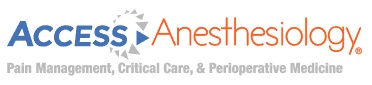 Access Anesthesiology logo