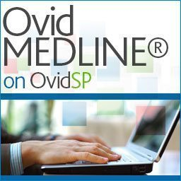 Click here to log into Ovid MEDLINE