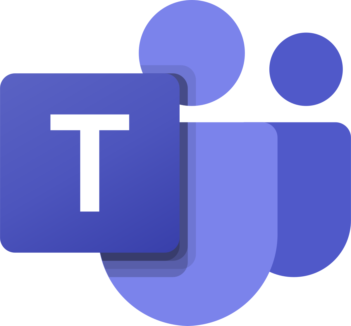 Microsoft Teams chat icon