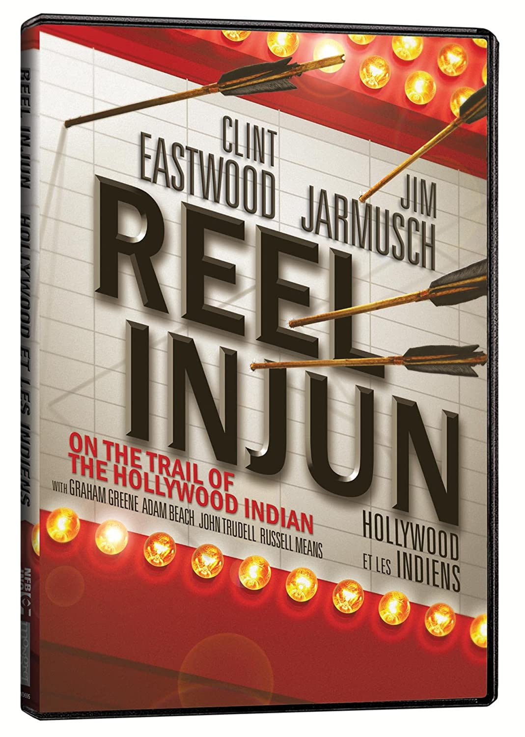 Reel Injun cover