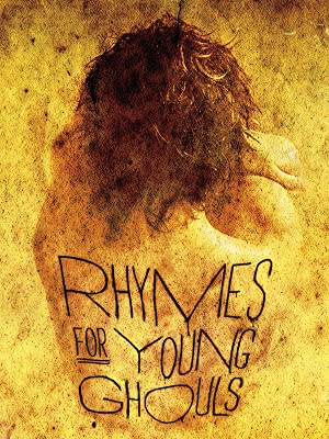 Rhymes for Young Ghouls cover