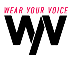 Wear Your Voice cover art
