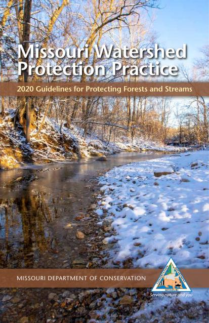 Cover Image of Watershed Protection Practice