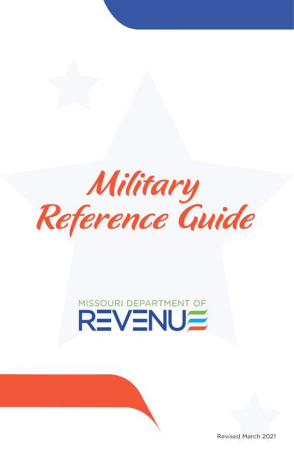 Gray Stars on a white background, the Department of Revenue logo