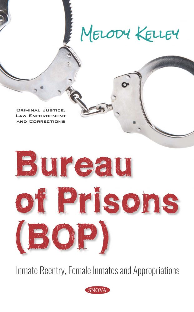 cover image for Bureau of Prisons