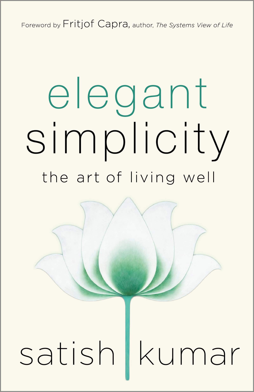 Cover Image of Elegant Simplicity