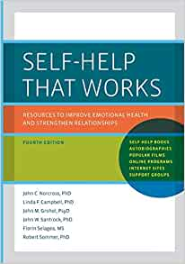 Cover Image of Self Help that Works