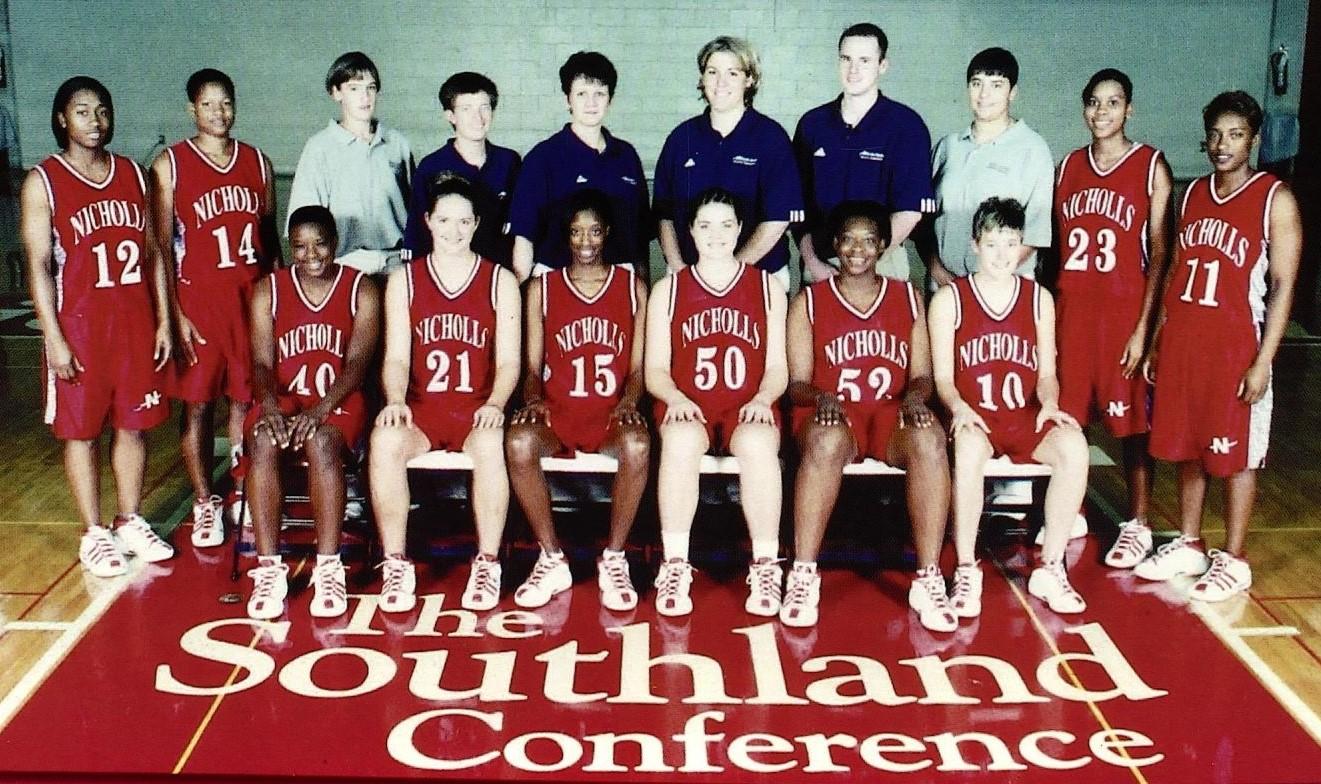 2001-2002 Team Photo