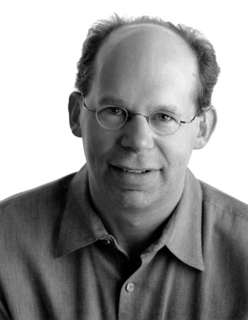 Portrait of Alex Kotlowitz