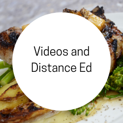 Go to Videos and Distance Ed