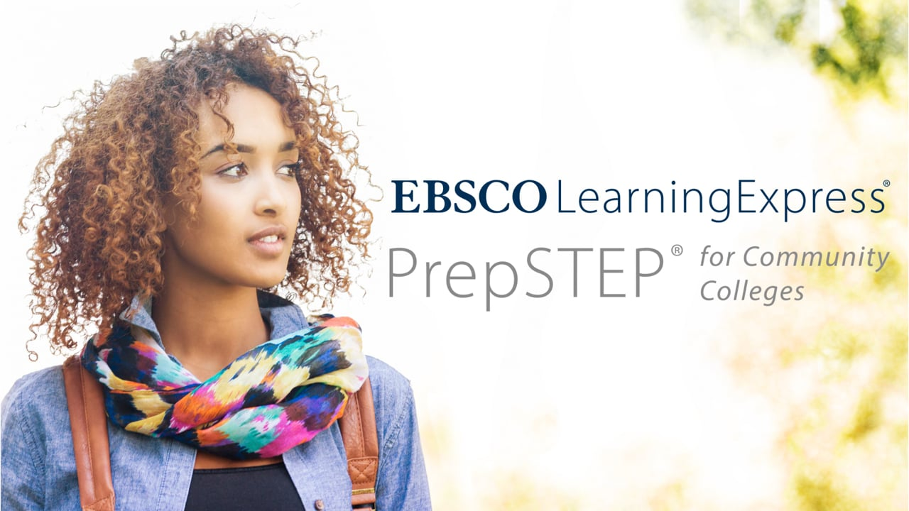 PrepStep for Colleges (Formerly LearningExpress)