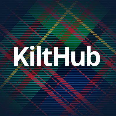 Square KiltHub Logo