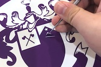 Make Your Own Sticker Workshop