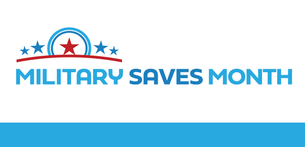 Military Saves Month April 2021