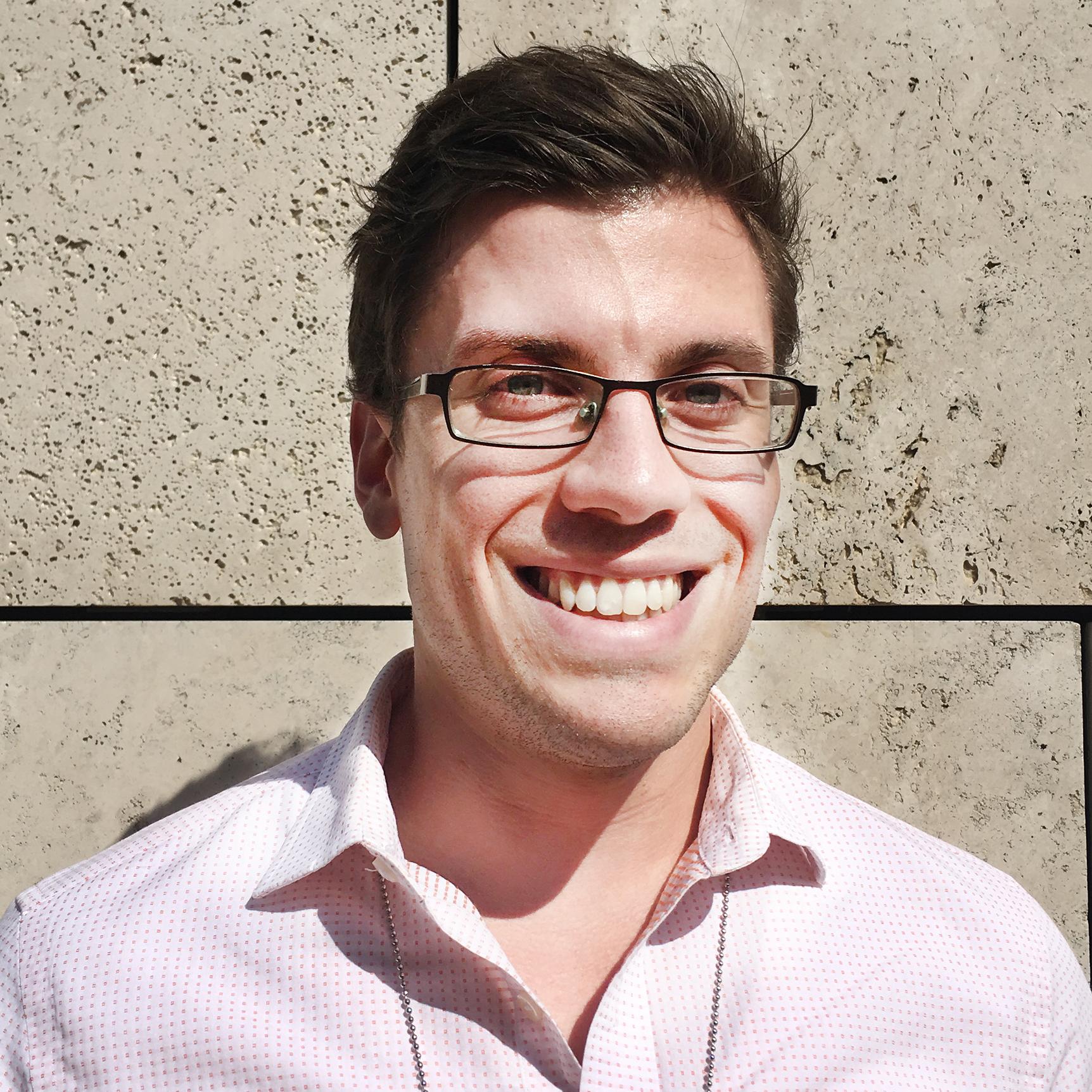 Profile photo of Matthew Lincoln