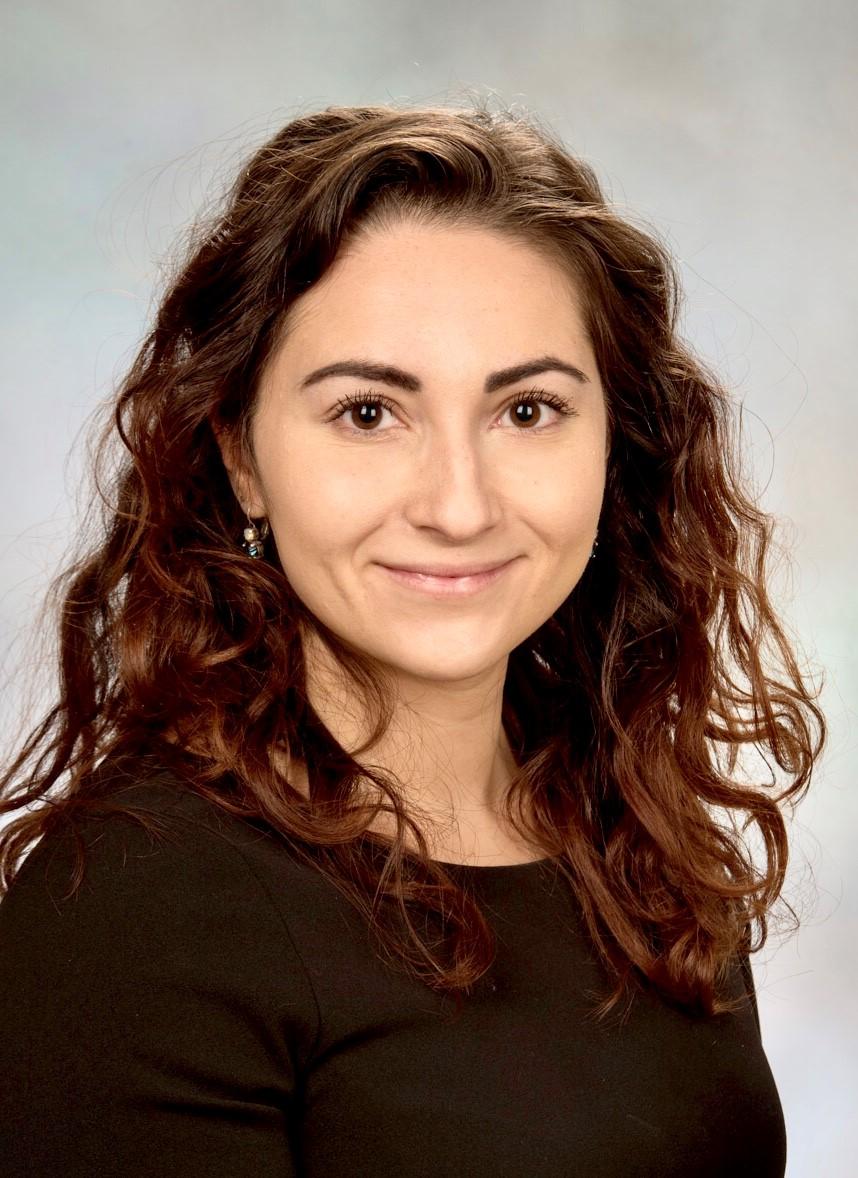 Profile photo of Rebecca Eggleston