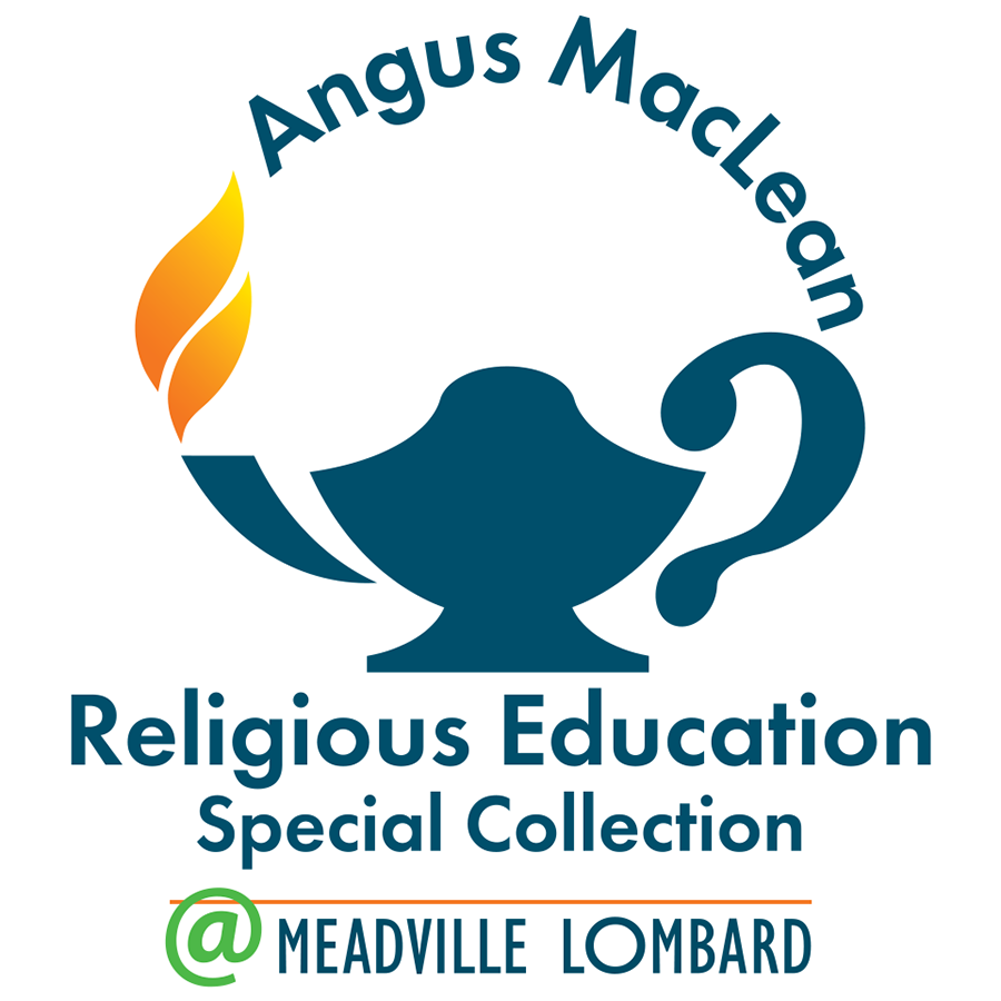 Angus MacLean Religious Education Special Collection