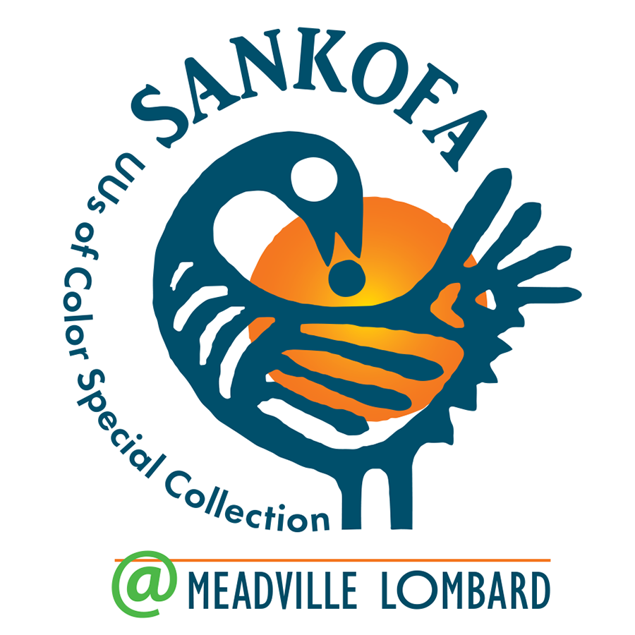 Sankofa UUs of Color Special Collection