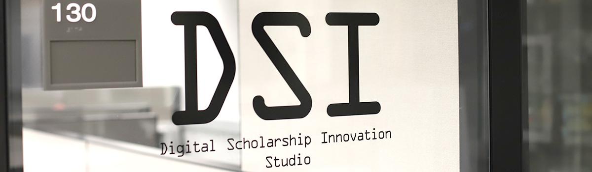 Window logo for the DSI