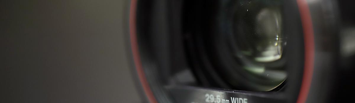 Panasonic Close up
