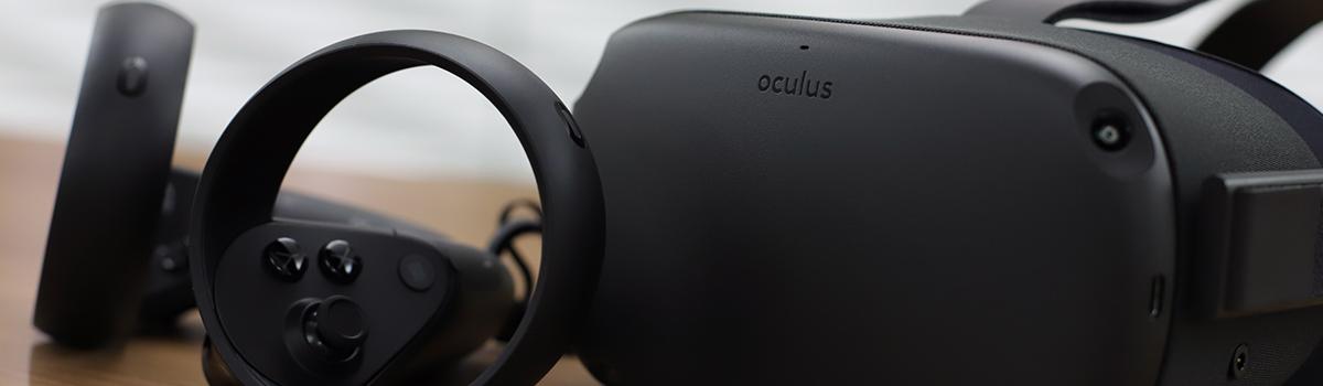 Occulus Quest