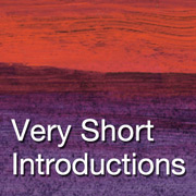 """Very Short Introductions"""