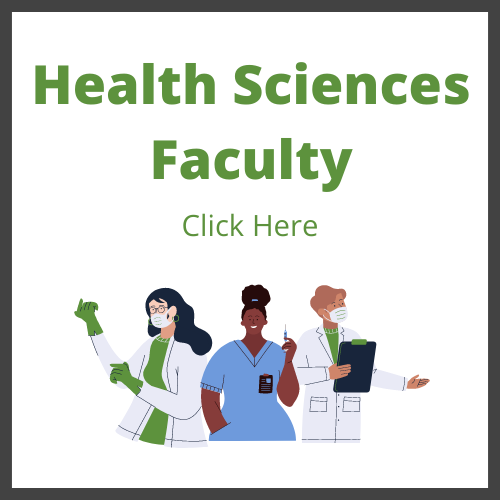 Health Sciences Faculty click here