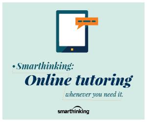 Smarthinking Tutoring