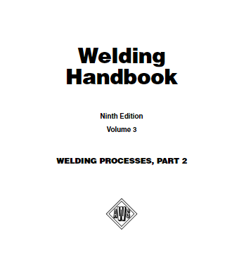 Welding Processes Part 2