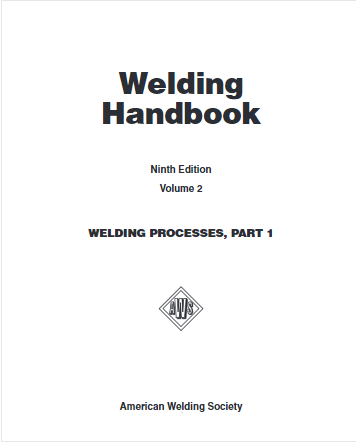 Welding Processes Part 1
