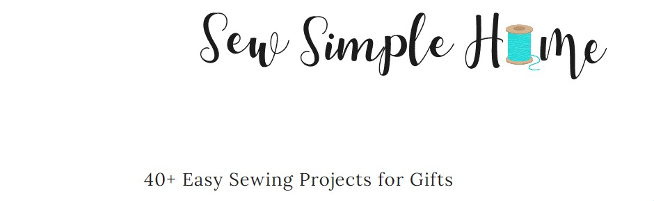 40+ gifts to sew