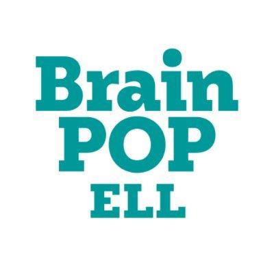 BrainPOP ELL logo
