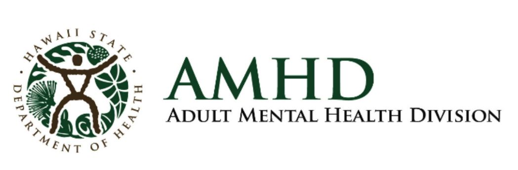 adult mental health division logo